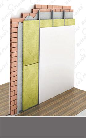 Aislamiento ac stico para habitaciones - Instalacion de pladur en paredes ...
