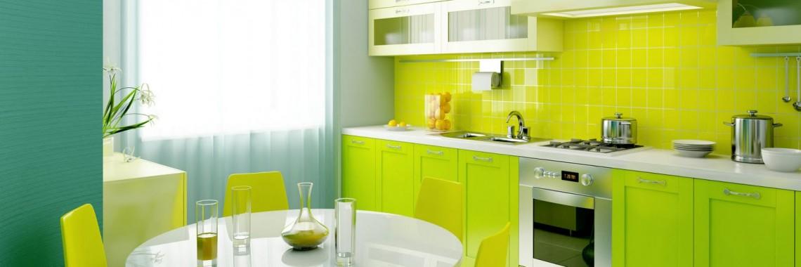 Bonito colores para pintar cocinas galer a de im genes - Colores para pintar una cocina ...