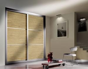armario clsico puertas de madera lacadas podemos utilizar los tonos blancos ideales que vallan hasta el techo sin dejar espacio