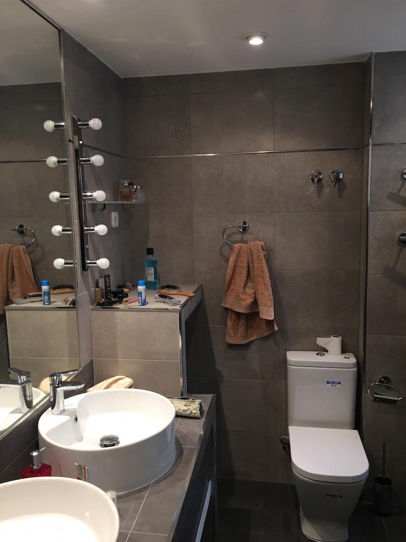 Reforma tu baño con Toolman ! - Toolman Desde Colgar Un Cuadro...!