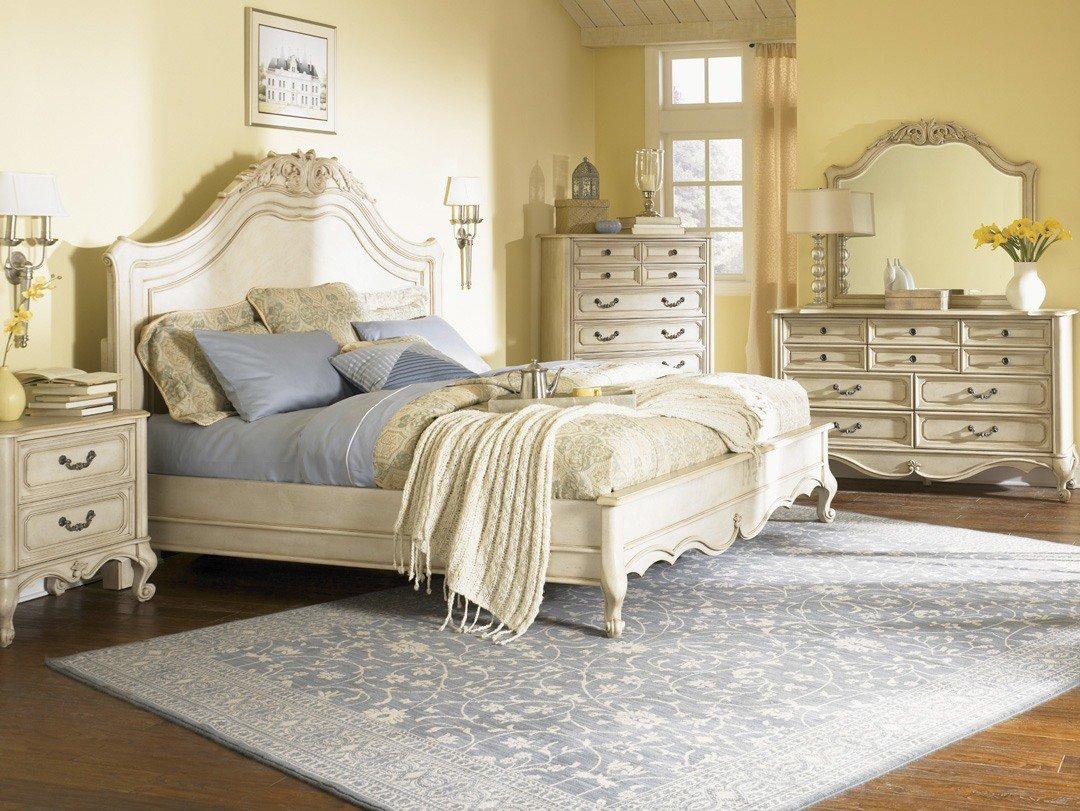 Recupera todo aquello antiguo y decora tu dormitorio al - Mejor sistema para calentar una habitacion ...