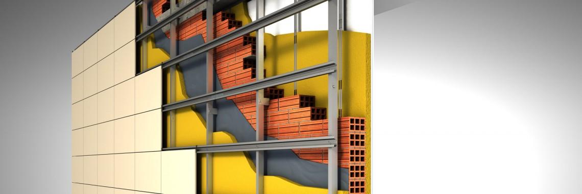 Revestimiento termico archivos toolman desde colgar un - Recubrimiento de fachadas ...
