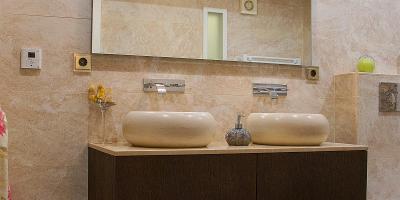 Oferta del mes: reforma tu baño por tan solo 3.495€