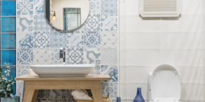 Dale un lavado de cara a su cuarto de baño en el Black Friday!