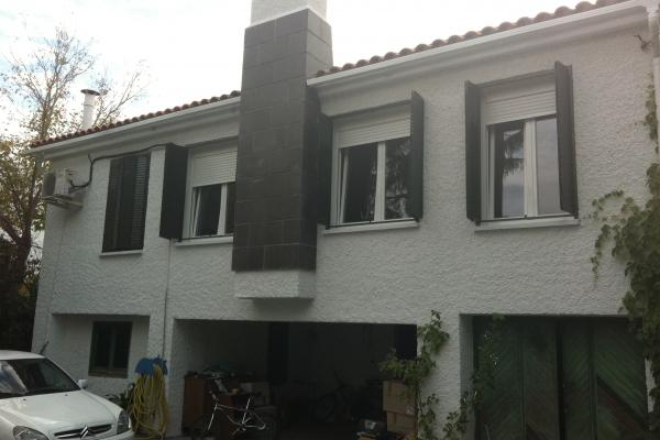 Con pequeños cambios, podremos renovar el frente o la fachada del hogar