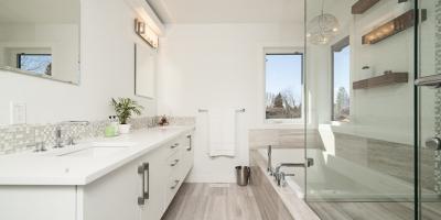 Baños modernos para tu hogar