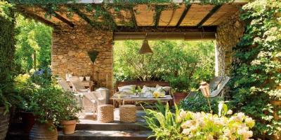 Ideas para decorar tu terraza para el disfrute del verano